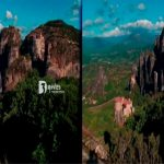 METEORA – GREECE – 3D MOVIES YOU CAN TOUCH